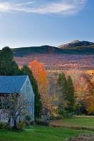 Mt Monadnock, Jaffrey, New Hampshire Fine-Art Print