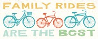 Lets Cruise Family Rides II Fine-Art Print