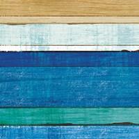 Beachscape V Fine-Art Print