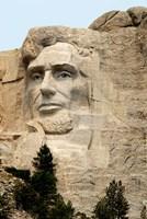 South Dakota, Mount Rushmore Memorial Fine-Art Print