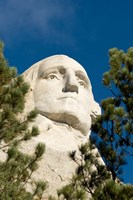 Mount Rushmore, Black Hills, South Dakota Fine-Art Print