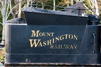 Mt Washington in Twin Mountain, New Hampshire Fine-Art Print
