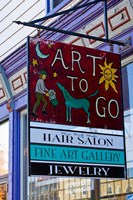 Littleton, New Hampshire Fine-Art Print