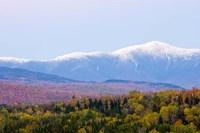 Mount Washington, Bethlehem, New Hampshire Fine-Art Print