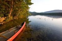 White Lake State Park, New Hampshire Fine-Art Print