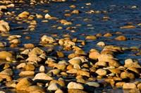 Saco River, White Mountains, New Hampshire Fine-Art Print