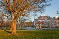Education, University of New Hampshire Fine-Art Print