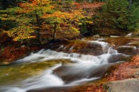 Pemigewasset River, New Hampshire Fine-Art Print