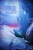 Adventure Calls Fine-Art Print