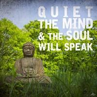 Quiet the Mind Fine-Art Print