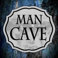 Man Cave 1 Fine-Art Print