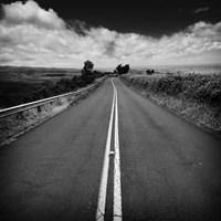Kauai Road Fine-Art Print