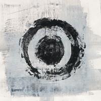 Zen Circle II Crop Fine-Art Print
