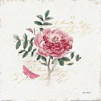French Romance I Fine-Art Print