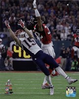 Chris Hogan Super Bowl LI Fine-Art Print