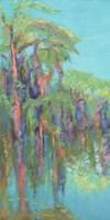 Rios de Colores I Fine-Art Print