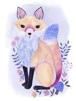Enchanting Forester I Fine-Art Print