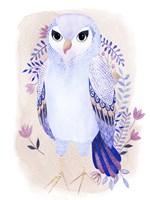 Enchanting Forester III Fine-Art Print
