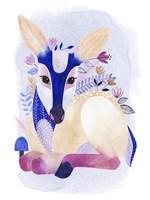 Enchanting Forester IV Fine-Art Print