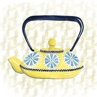 Sweet Teapot II Fine-Art Print
