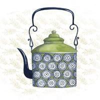 Sweet Teapot IV Fine-Art Print