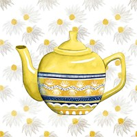 Sweet Teapot V Fine-Art Print