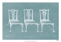 Design for a Chair III Fine-Art Print