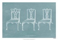 Design for a Chair IV Fine-Art Print