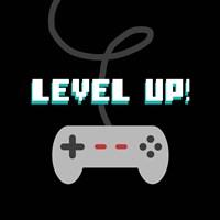 Level Up! Fine-Art Print