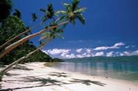 Oceania, Fiji Island Fine-Art Print