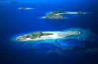 Eori Island, Mamanuca Islands, Fiji Fine-Art Print