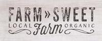 Farm Sweet Farm II Fine-Art Print