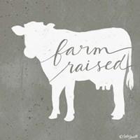 Farm Raised Fine-Art Print
