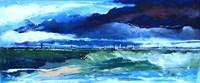 Seascape XI Fine-Art Print