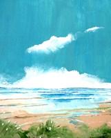 Seascape VIII Fine-Art Print