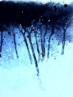 Blue Midnight Fine-Art Print