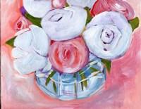 Fresh Floral Fine-Art Print