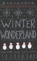 Winter Wonderland Fine-Art Print