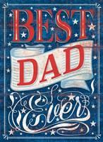 Best Dad Ever Fine-Art Print