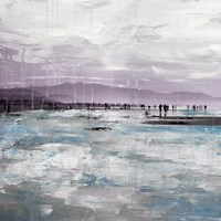Beach I Fine-Art Print