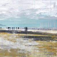 Beach III B Fine-Art Print