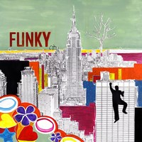 Funky Empire Fine-Art Print