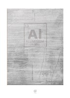 Aluminium Fine-Art Print