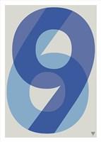 69 Design Fine-Art Print