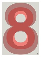 88 Design Fine-Art Print