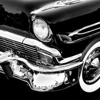 Vintage Car 1 Fine-Art Print