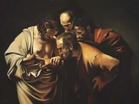 Caravaggio Fine-Art Print