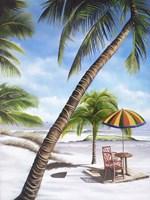 Palm Beach Fine-Art Print