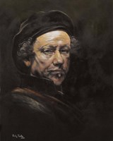 Rembrandt Fine-Art Print