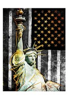 Statue Of Real America Fine-Art Print